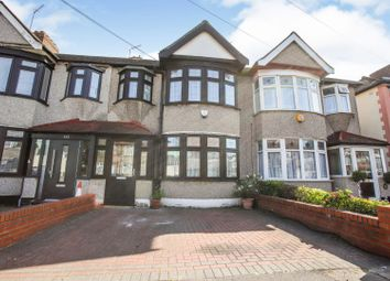 4 bed terraced house for sale in Craven Gardens, Barkingside IG6