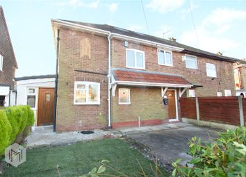 3 bed semi-detached house for sale in Elton Avenue, Farnworth, Bolton, Greater Manchester BL4