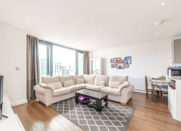 Thumbnail 2 bed flat for sale in Elvin Gardens, Wembley