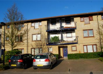 Thumbnail 1 bed flat for sale in Shapland Way, Palmers Green, London