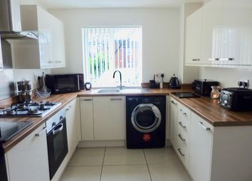 Thumbnail 3 bed terraced house for sale in Camrose Croft, Shard End, Birmingham