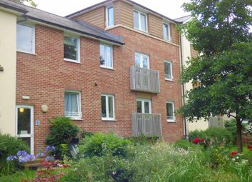Thumbnail 1 bedroom flat for sale in Kings Meadow Court, Lydney