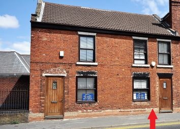 Thumbnail 2 bed terraced house for sale in King Street, Thorne, Doncaster
