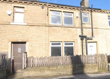 Thumbnail 2 bedroom terraced house to rent in Clayton Road, Great Horton, Bradford