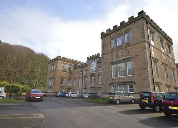 Thumbnail 2 bed flat for sale in Whitehaven Castle, Flatt Walks, Whitehaven, Cumbria