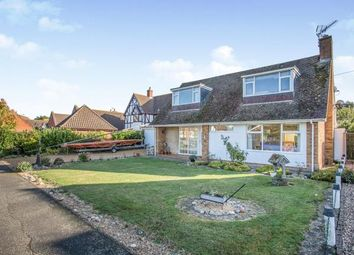 Thumbnail 4 bed detached house for sale in Horning, Norwich, Norfolk