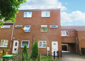 Thumbnail 4 bedroom end terrace house for sale in Randal Gardens, Nottingham