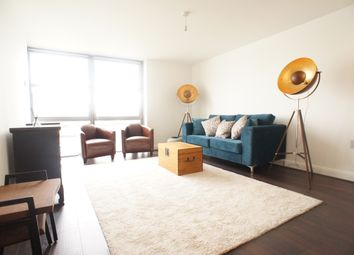 Thumbnail 2 bed flat to rent in Narrow Street, Limehouse