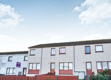 3 bed end terrace house for sale in Murray Road, Inverness IV2