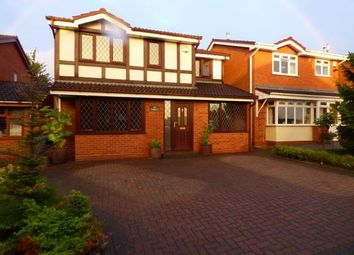 Thumbnail 5 bed detached house for sale in Sudeley, Dosthill, Tamworth, Staffordshire