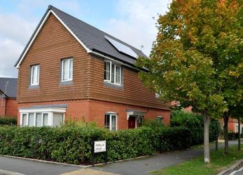 3 bed detached house for sale in Perilla Drive, Norris Green, Liverpool, Merseyside L11