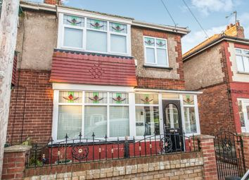 Thumbnail 3 bed semi-detached house for sale in Welldeck Gardens, Hartlepool