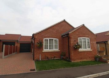Thumbnail 3 bed bungalow for sale in Teulon Close, Hopton, Great Yarmouth