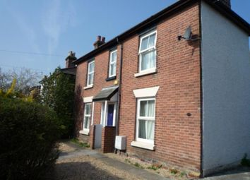 Thumbnail 5 bedroom property to rent in Osborne Road North, Southampton