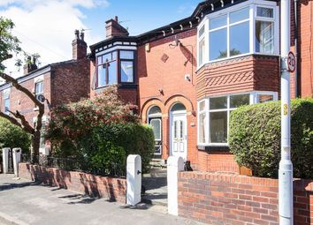 3 bed terraced house for sale in Turncroft Lane, Stockport SK1
