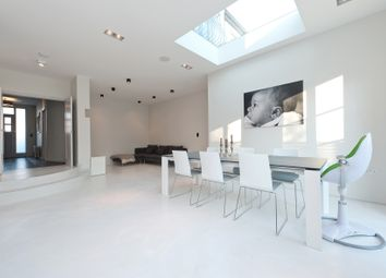 Thumbnail 4 bed semi-detached house for sale in Skeena Hill, Southfields, London