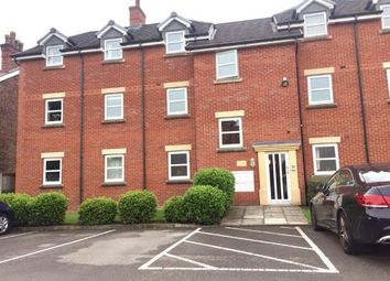 Thumbnail 2 bed flat for sale in Provender Close, Altrincham, Greater Manchester