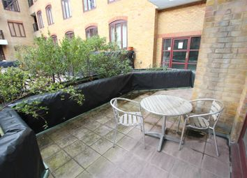 Thumbnail 1 bedroom flat for sale in Hermitage Court, Knighton Street, Wapping
