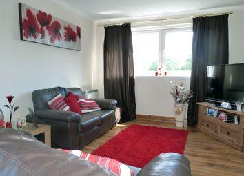 Thumbnail 2 bed flat for sale in Waverley, Calderwood, East Kilbride