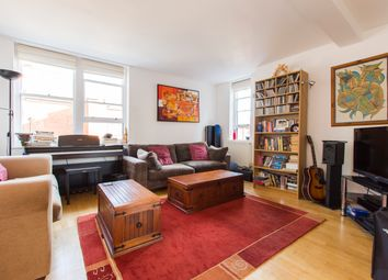 Thumbnail 1 bed flat to rent in Lauriston Road, Hackney