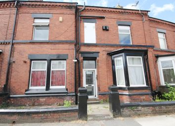 Thumbnail 1 bed flat to rent in Dentons Green Lane, St Helens, Merseyside