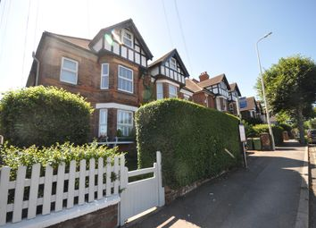 Thumbnail Studio to rent in Radnor Park Road, Folkestone