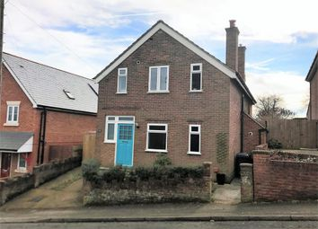Thumbnail 3 bed detached house for sale in Addison Road, Chesham, Buckinghamshire