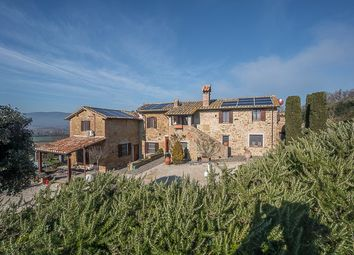 Thumbnail 4 bed country house for sale in Perugia, Perugia, Umbria, Italy