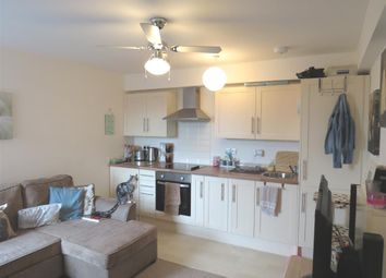 Thumbnail 1 bed flat for sale in Lawford Rise, Wimborne Road, Winton, Bournemouth