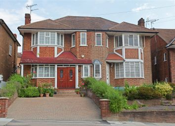 Thumbnail 3 bed semi-detached house for sale in Hampden Way, Southgate