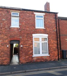 3 bed terraced house for sale in Mill Road, Lincoln, Lincolnshire LN1