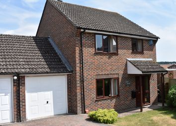 Thumbnail 3 bed detached house for sale in Pitts Orchard, Sturminster Newton