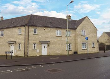 Thumbnail 3 bedroom terraced house to rent in Harvest Way, Witney, Oxfordshire
