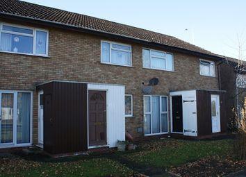 Thumbnail 2 bedroom flat to rent in Rowle Close, Stantonbury, Stantonbury, Milton Keynes, Buckinghamshire