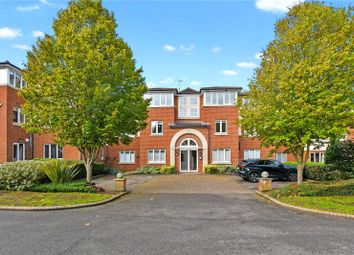 Thumbnail 2 bed flat to rent in Carlton Place, Northwood, Middlesex