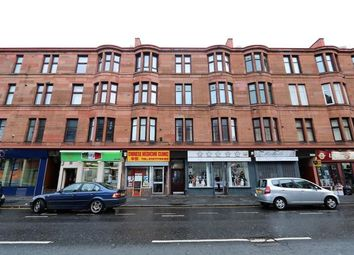 Thumbnail 1 bed flat to rent in Maryhill Road, Glasgow