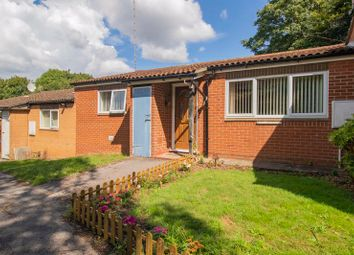 2 bed bungalow for sale in Wootton Road, St. Annes Park, Bristol BS4