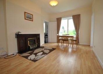 Thumbnail 2 bedroom flat to rent in Dorchester Avenue, Kelvindale, Glasgow, Lanarkshire