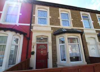 Thumbnail 3 bed property to rent in Wolsley Road, Blackpool