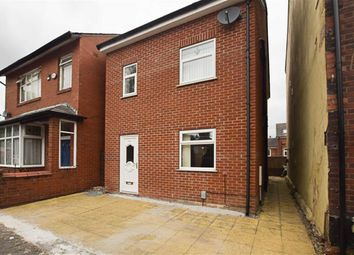 Thumbnail 4 bed detached house for sale in Church Street, Hyde