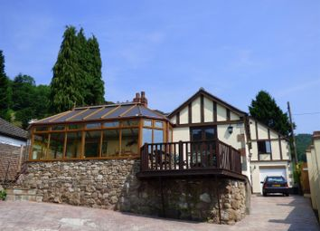 Thumbnail 6 bed detached house for sale in Llandogo, Monmouth