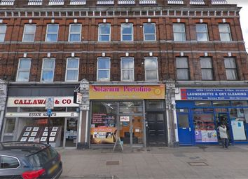 Thumbnail Commercial property for sale in Cricklewood Broadway, London