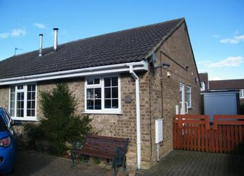 Thumbnail 2 bed bungalow for sale in Fouracre Drive, Sleights, Whitby, North Yorkshire