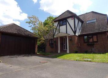 4 bed detached house for sale in Segensworth Road, Titchfield, Fareham PO15