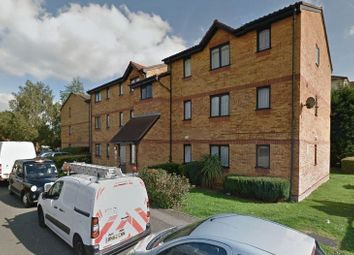 Thumbnail Studio for sale in Celadon Close, Enfield