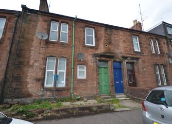 Thumbnail 1 bed flat to rent in Loudon Road, Newmilns, Ayrshire