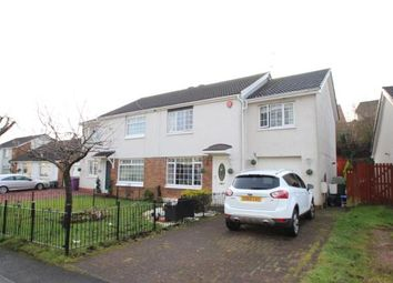 3 bed semi-detached house for sale in Colwood Avenue, Glasgow, Lanarkshire, . G53