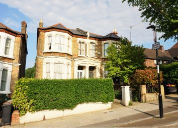 3 bed maisonette for sale in Pepys Road, London SE14