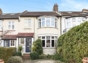 Thumbnail 3 bed terraced house for sale in Beresford Road, Harrow, Middlesex