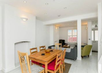 Thumbnail 4 bed terraced house to rent in Kilburn Lane, Kensal Green